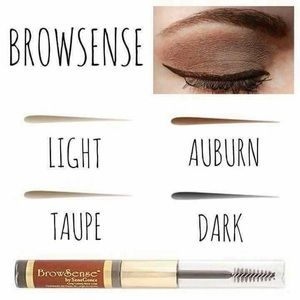 BrowSense® Liquid Brow Color